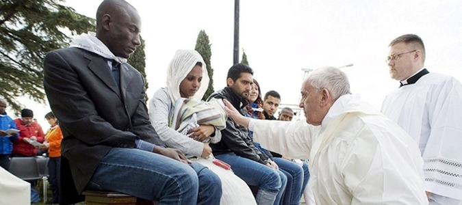 castelnuovo di porto hindu dating site Castelnuovo di porto, italy – pope francis washed and kissed the feet of muslim, orthodox, hindu and catholic refugees thursday, declaring them children of the same god, in a gesture of welcome and brotherhood at a time when anti-muslim and anti-immigrant sentiment has spiked following the.