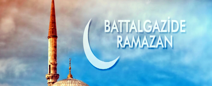 BATTALGAZİ'DE RAMAZAN - 23.06.2016