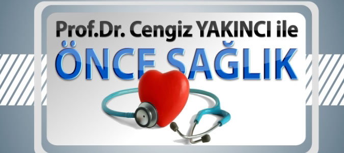 DR YAKINCI İLE ÖNCE SAĞLIK Prof.Dr. Hasan Pekdemir - SICAK VE KALP SAĞLIĞI