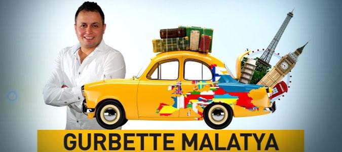 GURBETTE MALATYA 4. BÖLÜM ALMANYA EBERSTADT