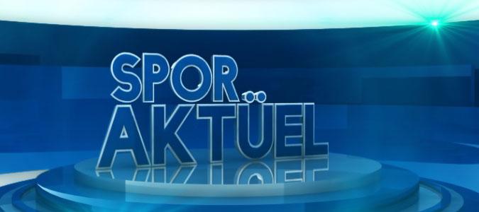 SPOR AKTUEL - 01.05.2016