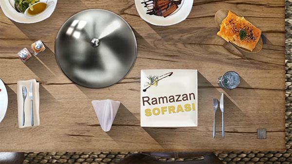 Ramazan Sofrası - 24 Haziran 2015